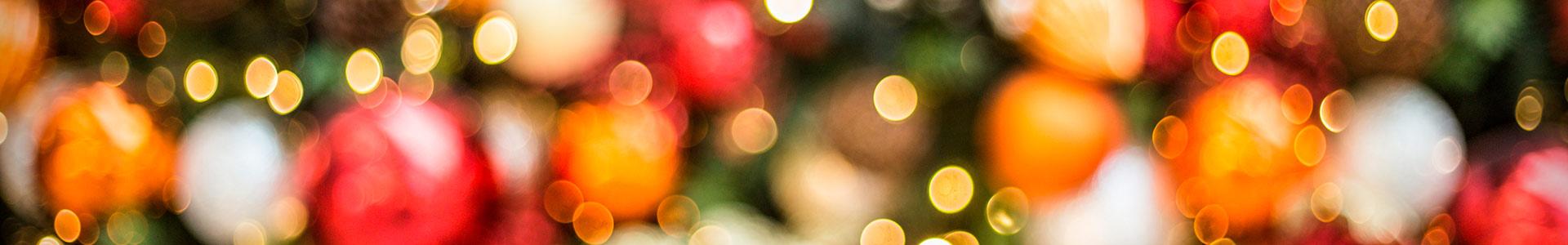 Os deseamos una  Gran Navidad